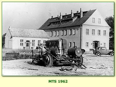 Foto: MTS 1962