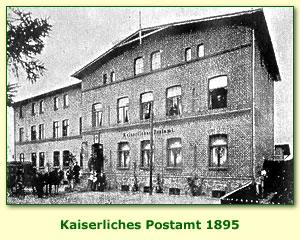 Foto: Post 1895