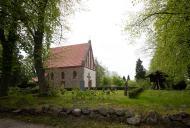 Kirche in Züssow